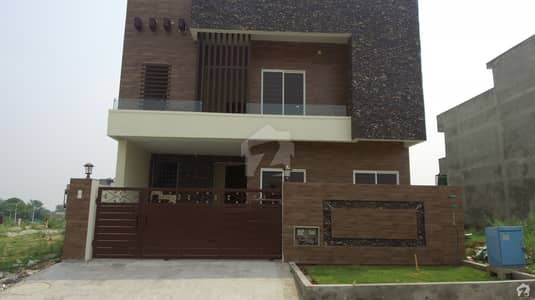 Brand New House For Sale In Gulberg Islamabad