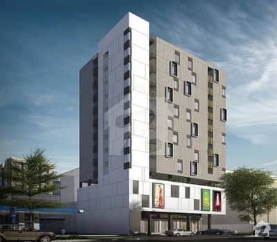 A-1 &A-2- Apartment For Sale In Dundas Tower