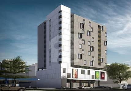A-3 & A-4- Apartment For Sale In Dundas Tower