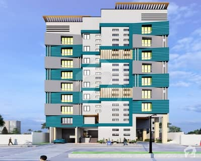 Apartment On 2nd-6th Floor Available For Sale In Green Oaks Residencia