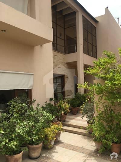 ڈی ایچ اے فیز 7 ڈی ایچ اے کراچی میں 3 کمروں کا 1.16 کنال مکان 8.25 کروڑ میں برائے فروخت۔