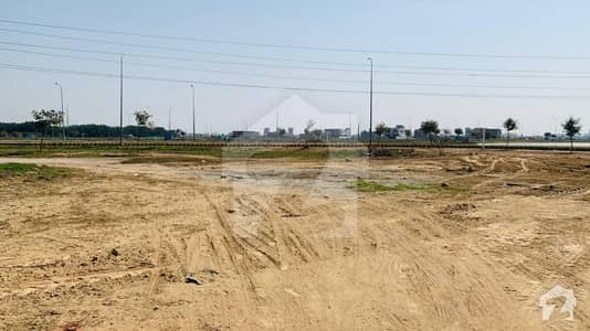 1 Kanal Pair Residential Ideal Plot For Sale In Dha Phase 9 Prism Block G