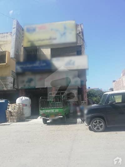 جی ۔ 9/1 جی ۔ 9 اسلام آباد میں 7 مرلہ عمارت 8 کروڑ میں برائے فروخت۔