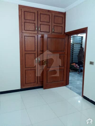 I-8/4 Double Storey House Front Open Green Loan