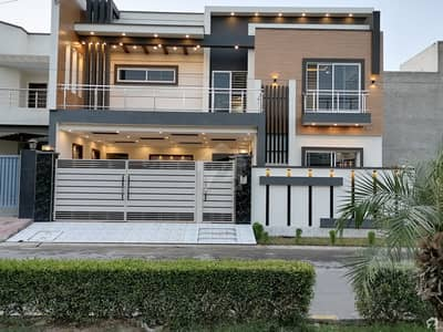 10 Marla House In Stunning Jeewan City Housing Scheme Is Available For Sale