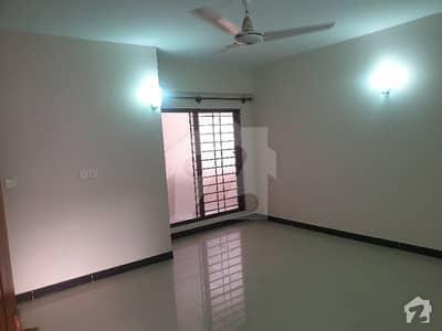 4Bed Flat for rent 9th floor askari v