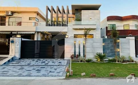 Dha Phase 4 House For Sale