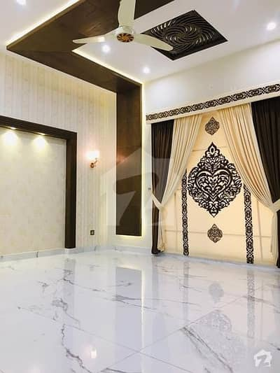 Luxury Bahria Paradise Villa For Sale In Bahria Town Karachi