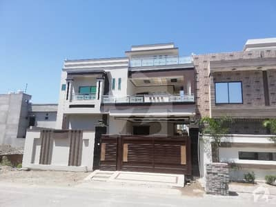 House Of 2250 Square Feet In Al Rehman Phase 2 - Block G Is Available