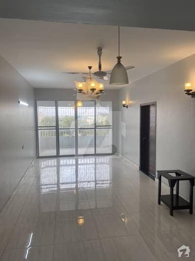 Corniche Appartment- B- Block Flat For Sale