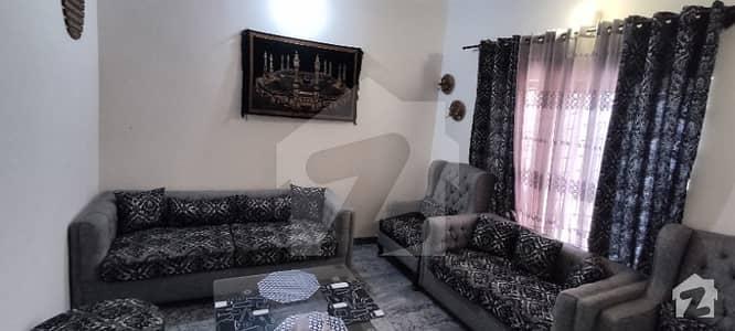 میٹرو ہومز اڈیالہ روڈ راولپنڈی میں 2 کمروں کا 4 مرلہ مکان 45 لاکھ میں برائے فروخت۔