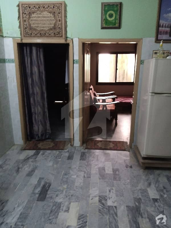 980 Square Feet Flat For Sale In Hyderabad