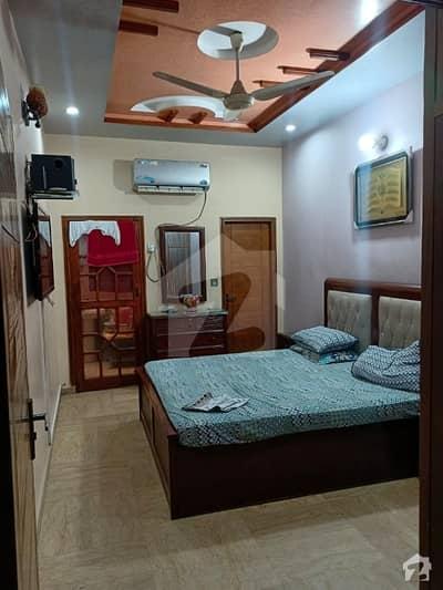 سبزہ زار سکیم ۔ بلاک جے سبزہ زار سکیم لاہور میں 5 کمروں کا 5 مرلہ مکان 1.55 کروڑ میں برائے فروخت۔