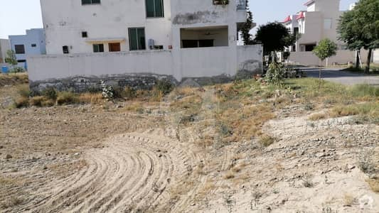 Residential Plot In Dha 11 Rahbar Phase 1 - Block A For Sale