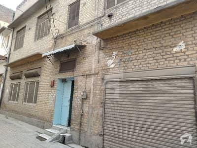 6 Marla House Near Fort Continental Hotel Firdous Peshawar