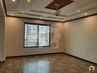 30x60 Soan Garden Block G Triple Storey House For Sale