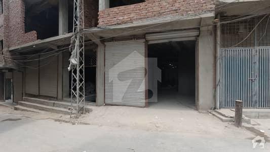مال روڈ لاہور میں 2 کمروں کا 2 مرلہ فلیٹ 59.4 لاکھ میں برائے فروخت۔