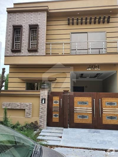 Furnished House in Citi Housing Sialkot like Hotel Motel Guest House