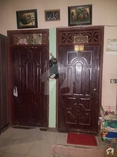 House For Sale In Surjani Town - Sector 4D