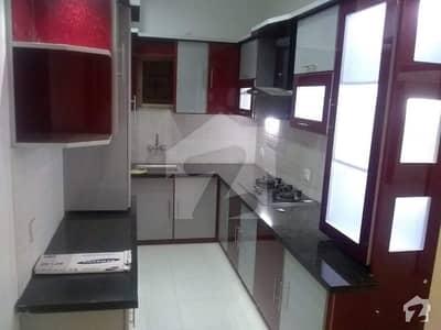 رائل رسدنکے گلشنِ اقبال ٹاؤن کراچی میں 4 کمروں کا 7 مرلہ فلیٹ 2 کروڑ میں برائے فروخت۔
