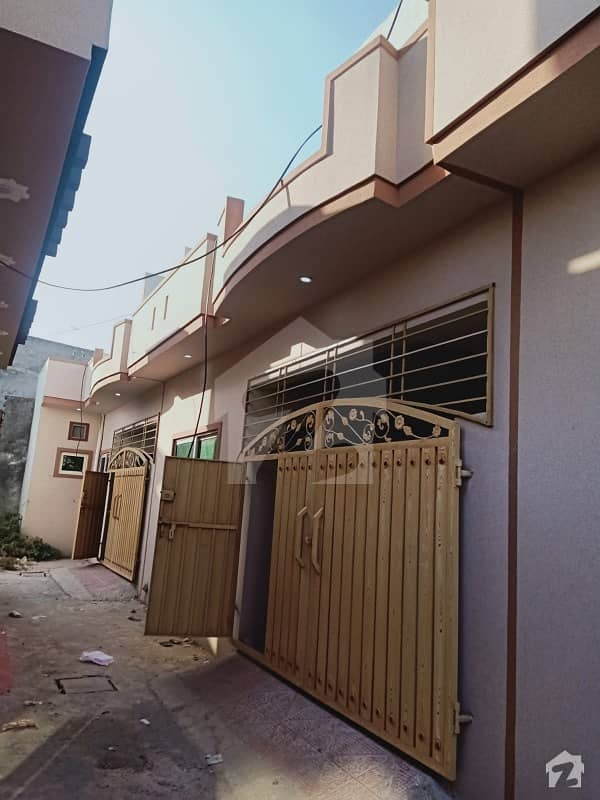 600 Square Feet House In Central Koral Chowk For Sale