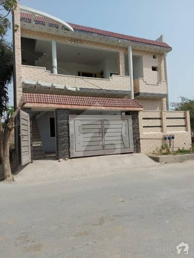 7 Marla Triple Storey House Hasil Pur Road