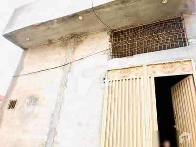 سرکلر روڈ ڈسکہ میں 4 کمروں کا 3 مرلہ مکان 52.5 لاکھ میں برائے فروخت۔