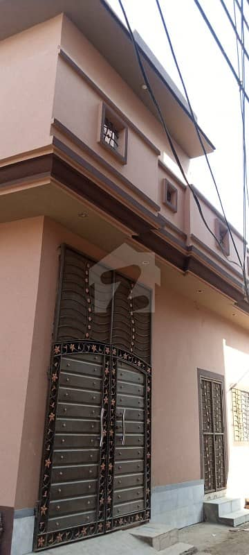 Beautiful House For Sale 4 Marla House In Lahore Only 50 Lakh Road 50 Foot