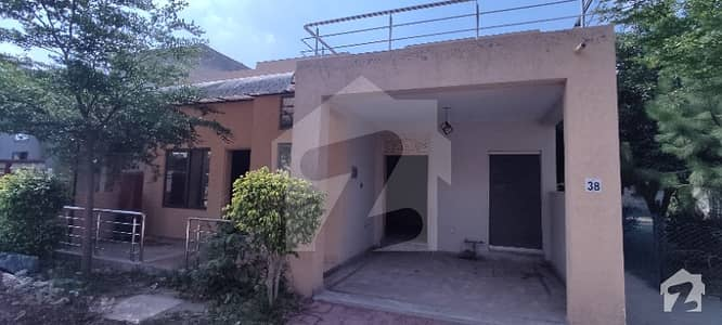 میٹرو ہومز اڈیالہ روڈ راولپنڈی میں 2 کمروں کا 5 مرلہ مکان 50 لاکھ میں برائے فروخت۔