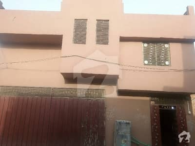 You Can Find A Gorgeous House For Sale In Tayab Town