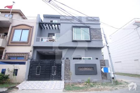 House For Sale In Bismillah Housing Scheme
