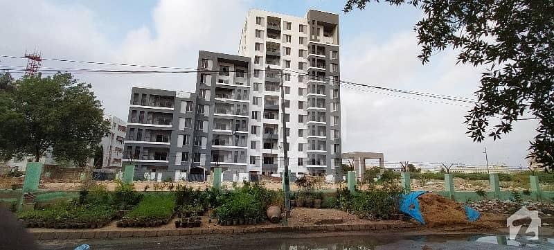 1800 Square Feet Flat For Sale In Gulistan-E-Jauhar - Block 15 Karachi