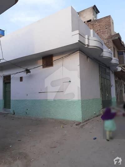 Book A House Of 675 Square Feet In Rasheed Town Rasheed Town