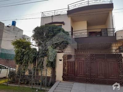 سبزہ زار سکیم ۔ بلاک ڈی سبزہ زار سکیم لاہور میں 3 کمروں کا 10 مرلہ مکان 1.85 کروڑ میں برائے فروخت۔