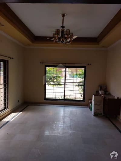 Lower Portion Sized 1575 Square Feet Is Available For Rent In Pcsir Housing Scheme Phase 2