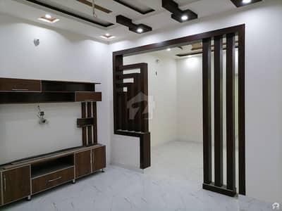 خیابان کالونی 3 فیصل آباد میں 3 کمروں کا 4 مرلہ مکان 75 لاکھ میں برائے فروخت۔