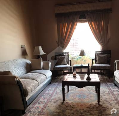 1080 Square Feet House Available In Saadi Town For Sale