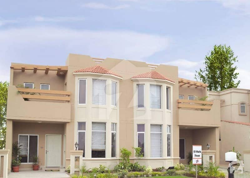 5 Marla Double Story Corner House For Sale In Eden Value Homes
