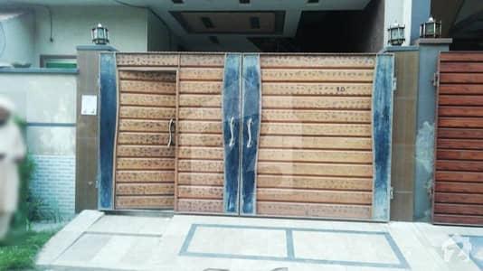 5 Marla House In Al Rehman Garden Phase 2
