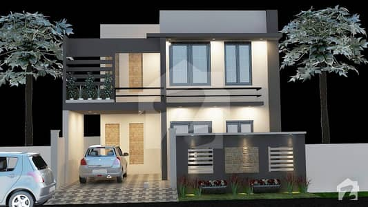 House Available For Rent In Faisal Town F18 Islamabad