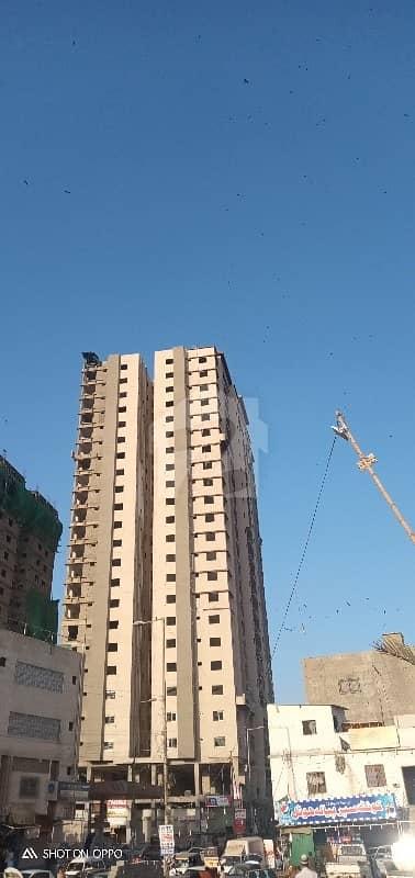 گلشنِ اقبال - بلاک 13 ڈی گلشنِ اقبال گلشنِ اقبال ٹاؤن کراچی میں 0.49 مرلہ دکان 55 لاکھ میں برائے فروخت۔