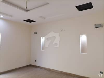 A Good Option For Sale Is The House Available In Bismillah Housing Scheme In Lahore