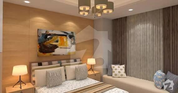 بحریہ ٹاؤن سیکٹر ای بحریہ ٹاؤن لاہور میں 2 کمروں کا 4 مرلہ فلیٹ 80 لاکھ میں برائے فروخت۔