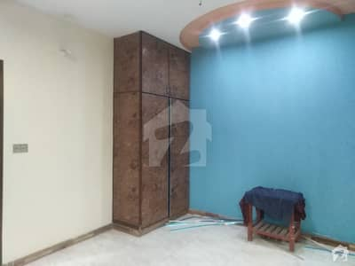 Flat For Sale In Samanabad