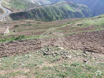45 Kanal Open Land On Main High Way In Bata Kundi