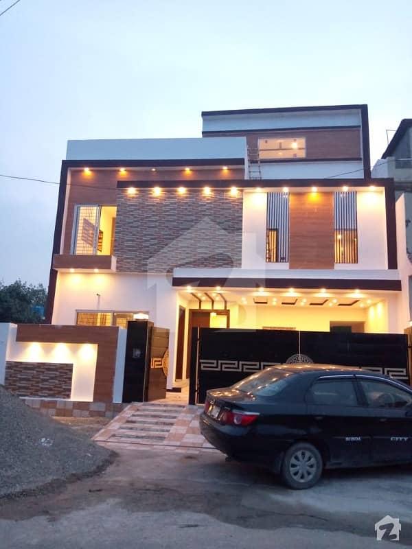 نشیمنِ اقبال فیز 2 نشیمنِ اقبال لاہور میں 6 کمروں کا 10 مرلہ مکان 2.25 کروڑ میں برائے فروخت۔