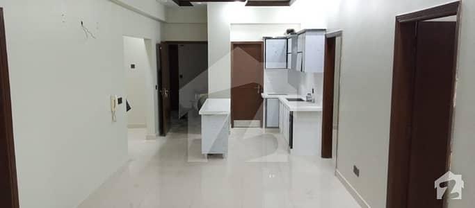 New Flat For Rent 3 Bed D North Nazimabad Saima Pari Star
