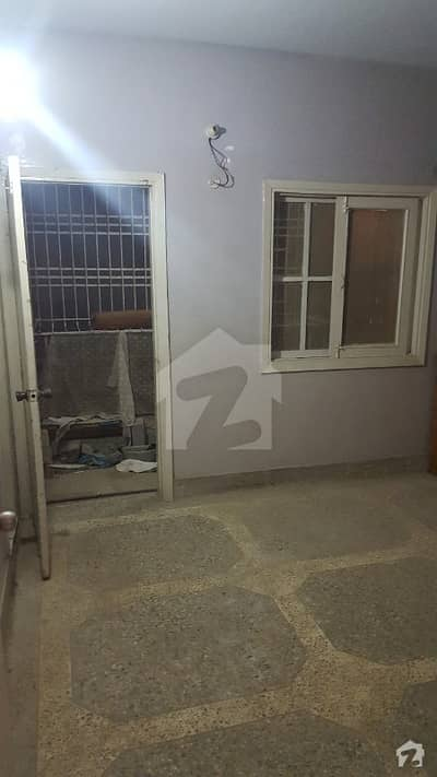 Second Floor Available Flat For Rent