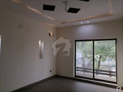 Centrally Located House In Bismillah Housing Scheme Is Available For Sale