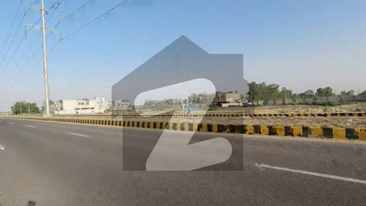 1 Kanal Plot Near T 1054 For Urgent Sale